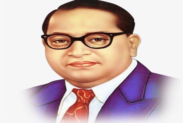 Dr. Babasaheb Ambedkar-1
