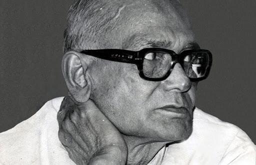 Loknayak Jaiprakash Narayan