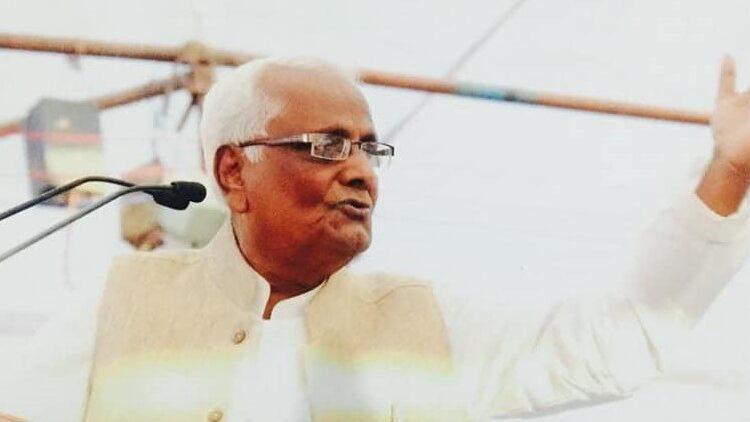 Kailash Narayan Sarang