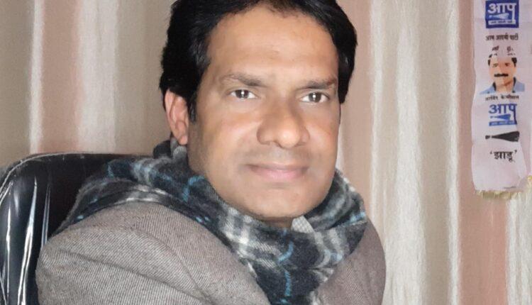 पुष्पेंद्र श्रीवास्तव