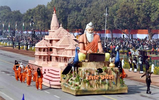 Republic Day-Delhi