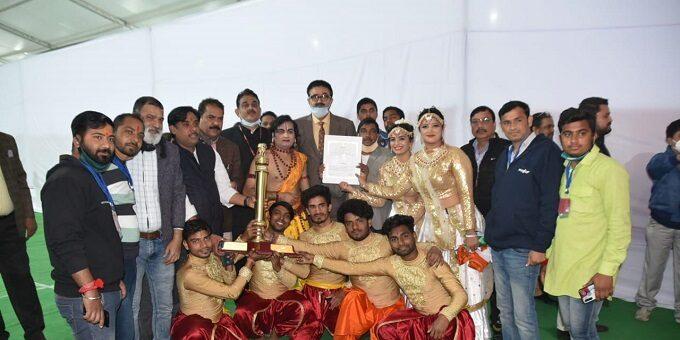 UP Jhanki Team