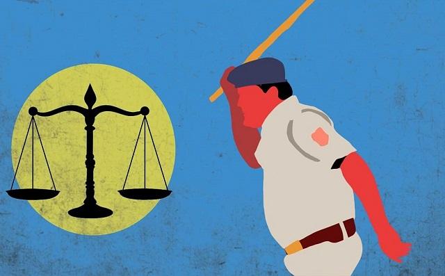 Judiciary and Police
