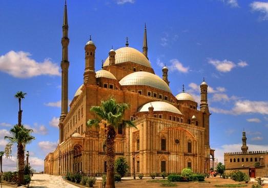 Masjid Muhammad Ali