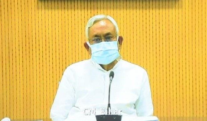 मुख्य सचिव अरुण कुमार सिंह